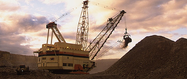 Swiss commodity giant Glencore is forcing its employees to take three weeks of compulsory leave due to an oversupply of coal. (Photo: Glencore)