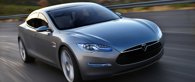 Tesla CEO Elon Musk has warned of plans to fire top managers in China because of poor sales of the Model S there. (Photo credit: Tesla)