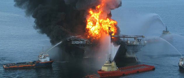 BP is awaiting a decision on how much it will have to pay in civil damages for the 3.2 million barrels of oil spilled into the Gulf of Mexico. (Photo credit: ideum, flickr/CC BY-SA 2.0)
